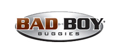 Bad Boy® Buggies Logo